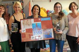 Premios a beneficio de la Fundación Vicente Ferrer