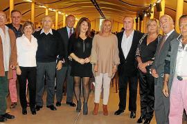 Gran Gala del Futbol Balear en Son Termens