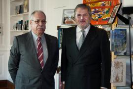 El Gobierno celebrará el centenario del nacimiento de Camilo José Cela