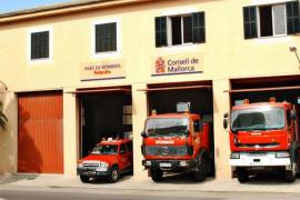 Un nuevo parque de bomberos en Santanyí reforzará el Migjorn