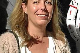 Margalida Cànaves, nueva presidenta del comité local del PI de Pollença