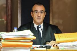 El juez Yllanes encabezará la lista de Podem Balears para el 20D