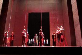 El Principal lanza su cartel lírico «más completo» para celebrar 30 años de ópera
