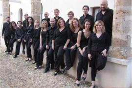 Varias formaciones interpretan 'Israel en Egipto' en el Conservatori