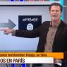 El programa de Mariló confunde el logo de Al Qaeda con el de la Alianza Rebelde de Star Wars