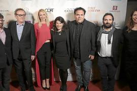 Inauguración del IV Mallorca International Film Festival en el Teatre Principal
