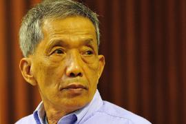 El jefe torturador del Jemer Rojo condenado a 35 años de prisión