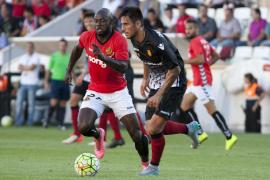 Costas reconoce que el Mallorca «está fastidiado»