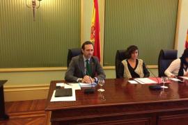 El PP censura las formas de Més  al someter a Bauzá «a un juicio sumario»