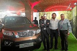 Nissan presenta el NP300 Navara