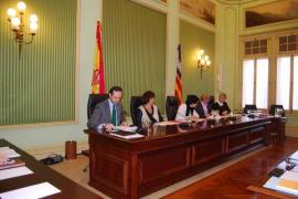 Bauzá asegura que votará a Isern y que lo importante es que gane Rajoy