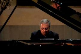 'Tarde en la Habana' en el Auditòrium de Palma con José María Vitier