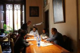 Vidal apoya que el Consell «abandone el proyecto de autopista» Llucmajor-Campos