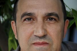 Domiciano Brezmes: «Decidí ir a trabajar en bici, aunque llueva, haga viento»