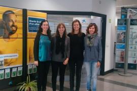 L'Obra Social 'la Caixa' destina 6.000 euros a vales de compra de productos básicos en Sineu