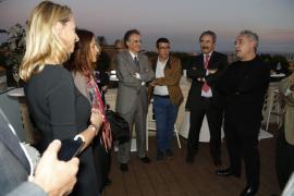 Ferran Adrià desmitifica en Palma el glamour de la cocina