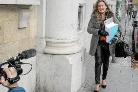 La única acusación que pide cárcel para la Infanta denuncia «amenazas»
