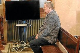 La juez impone diez años de cárcel a 'el Gigante Polaco' por matar a un hombre en Palma