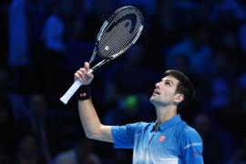 Djokovic vence a Berdych y se cita con Nadal en semifinales