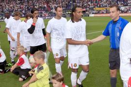 El Mallorca apela contra la decisión de la UEFA