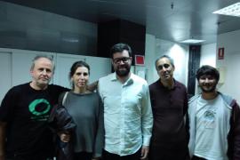 Salvem Ses Fontanelles pide a Cort un compromiso firme para proteger el humedal