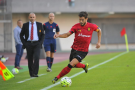 El Mallorca busca tres puntos que lo saquen del descenso
