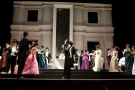 'La traviata' de Verdi, en la XXX Temporada d'Òpera del Teatre Principal