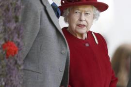 La reina Isabel II y el Duque de Edimburgo celebran sus 68 años como casados