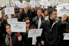 Los dueños de Orizonia serán juzgados en Palma por una deuda de 160 millones