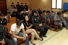 El Supremo absuelve a 6 de los 27 condenados por la operación Oriente