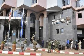 Las autoridades de Mali buscan tres sospechosos del ataque yihadista contra el Radisson Blu