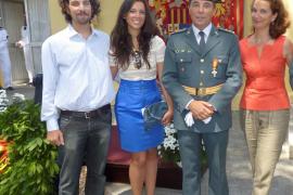 Fiesta en honor a la Virgen del Carmen en Portopí