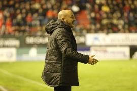Ferrer: «Cuando tienes ocasiones hay que aprovecharlas»