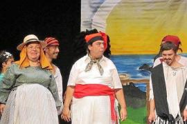'Al Abordaje' el mejor teatro de inclusión regresa a Cas Serres