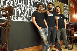 Trampa Teatre estrena el Festival Internacional d'Impro de Balears