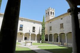 Claustro de Santo Domingo