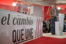 Sánchez: «Rajoy recibirá el 20D un despido procedente por causas objetivas»