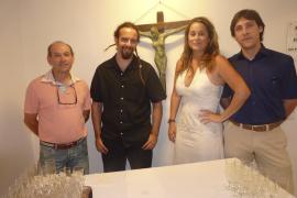 Exposición Lluís Miralles
