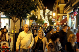 La contratación aumentará por la previsión de una mejor campaña de Navidad en Balears