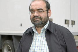 Fallece Jaume Gil, director general de Cultura y Política Lingüística con Matas