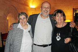 Homenaje a Jorge Lorenzo en Palma