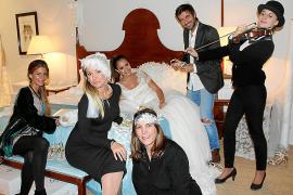 """""""Mallorca Wedding Show"""" en el Hotel Can Cera"""