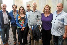 Despedida a Pep Oliver como presidente de la DO Oli de Mallorca