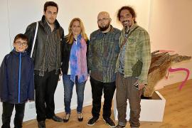 Joan Oliver expone en Espai d'Art 32