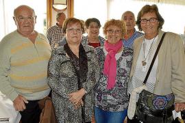 Encuentro anual de Juventudes Antonianas