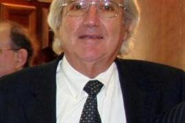 El Colegio de Economistas distingue con la Medalla de Oro a Lorenzo y Antoni Fluxá