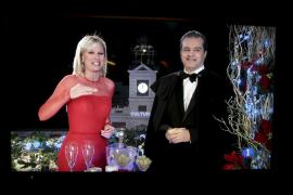 Anne Igartiburu y Ramón García darán las campanadas en TVE