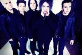 The Cure actuará en Madrid, Bilbao y Barcelona en 2016