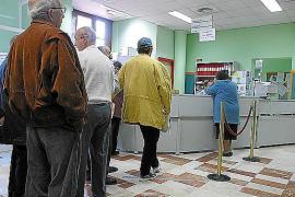 Los médicos llevarán al  juzgado el nuevo horario de los centros de salud