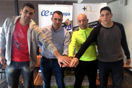Prueba de fuego para el Palma Futsal ante ElPozo Murcia